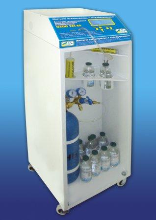 Аппарат озонотерапии универсальный медицинский «ОЗОН УМ-80»