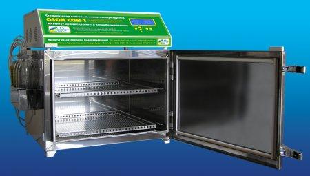 """Стерилизатор озоновый низкотемпературный """"Озон СОН-1"""" с объёмом стерилизационной камеры 100,0 литров"""